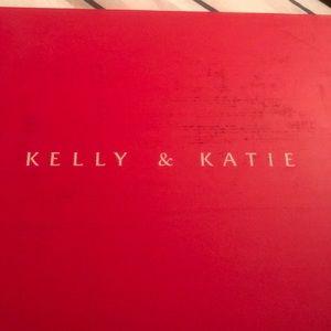 Kelly & Katie Fuchsia heels